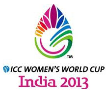ICC Women's World Cup 2013
