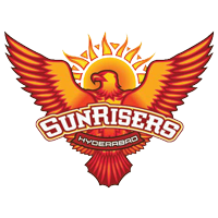 Sunrisers Hyderabad - Indian Premier League