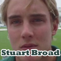 Stuart Broad talks to Cricket World® TV
